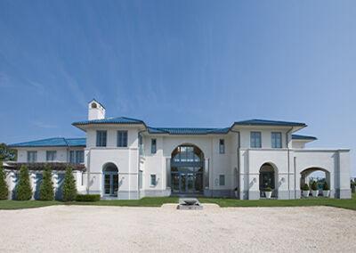 Grecian Villa