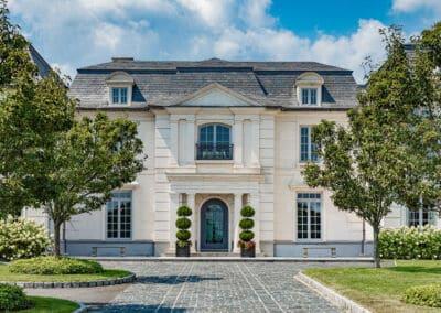 Elberon Chateau