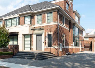 BROOKLYN TOWNHOUSE #1